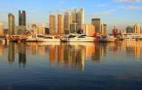 【组图】举世瞩目的峰会在这举办 青青之岛有多美?