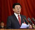 柬埔寨首相洪森会见赵克志