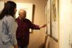 荣宝斋画院马海方人物画工作室师生作品展在北京798举办