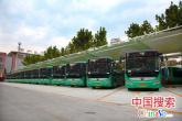 加快推进绿色公交建设