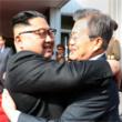 韩朝首脑第二次会晤