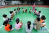 二孩入园第一波高峰到来 部分小班二孩比例达50%
