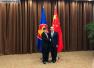 王毅:朝美领导人对话创造历史 中方欢迎和支持