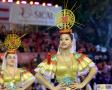 葡萄牙首都上演城市节狂欢