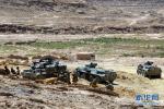 也门政府军称击落一架胡塞武装无人机