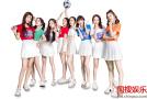 GG32猜猜女孩首次亮相引轰动 元气少女开启体育偶像新时代