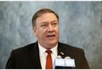 拉夫罗夫与蓬佩奥通电话讨论俄美领导人会晤筹备情况