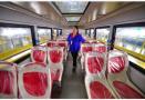 南京公交换乘优惠1元已满一年 专家建议首次刷卡90分钟内换乘免费