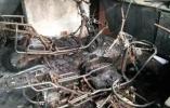 电动车起火致一对六岁堂姐妹殒命!电动车生产商全责