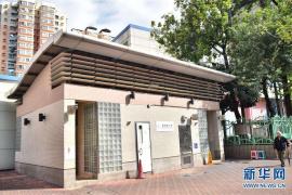 2020年 郑州主城区将再增1514座公厕