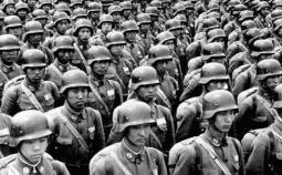 国民革命军正式组建