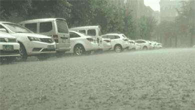 """中央气象台 """"温比亚""""北上 豫皖冀鲁辽等地暴雨"""