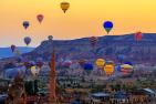 去浪漫的土耳其时候到了