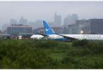 厦航客机跑道事故致马尼拉机场瘫痪 菲方索赔192万