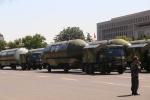 """能否对美国发起破坏性打击?俄媒猜测中国核力量""""家底"""""""