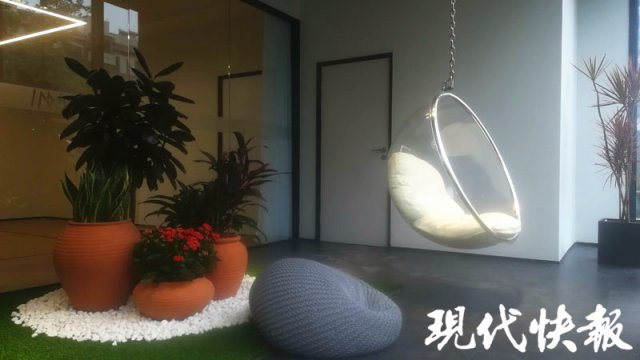 南京玄武区未来城重新亮相!珠江路一条街将加速产业升级