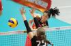 女排世锦赛综合:中国队三连胜 六队已晋级