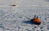 荷兰称遭俄军在北极挑衅 俄罗斯随即用北极军演回应