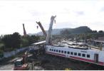 台铁事故驾驶员致歉 追责问题引发持续争议