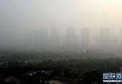 郑州启动秋冬季首个重污染天气黄色预警 停止土石方作业