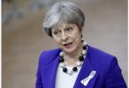 无协议脱欧进入备战状态 英国拨款20亿英镑应对