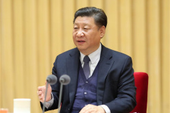 Xi orders efforts to promote social justice, ensure people's wellbeing