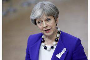"""英国脱欧进程陷困境 欧盟国家筹备应对""""硬脱欧"""""""