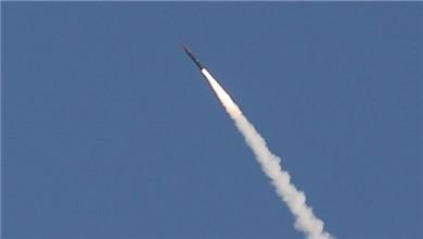 """中东乱局 以色列宣布成功测试""""箭-3""""反导系统"""