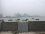 钱塘江流域今年首次禁渔,渔民:最贵的刀鱼,恐怕吃不上了