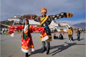 生活点滴里的时代变迁——亲历者说西藏民主改革60年六大变化