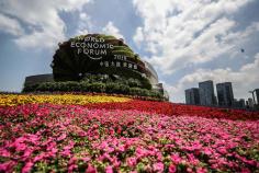 中国吸引外资情况怎么样?引进来 留得住 能共赢