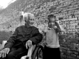104岁老人透露长寿秘诀:什么事都不能做太满了,吃也一样