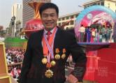 """国庆彩车观礼代表张玉滚:""""这就是对我最好的嘉奖"""""""