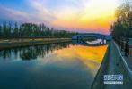 国庆假期廊坊市旅游收入89428.8万元