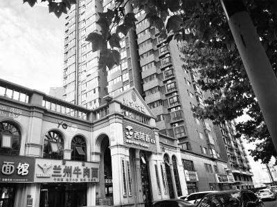 郑州紫金悦城延期2年未交房 业主想收房得先补够总房款