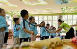济南:新学期创新课程 儿童健康成长