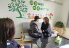 """濮阳华龙区:矫正中心""""谈心说事""""培育健康心理"""