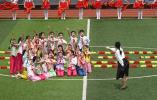 平顶山举行庆祝建党100周年青少年党史学习教育活动