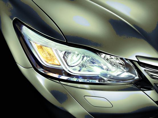 一汽丰田皇冠2.5L新增车型 售25.48万元起