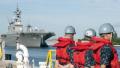 日拟建新型部队剑指钓鱼岛 严防中国海军