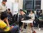 """西湖博览会""""装进""""手机 浙传师生展示360度VR技术"""
