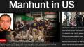 美国纽约爆炸案阿富汗裔嫌犯被抓 曾与警方枪战
