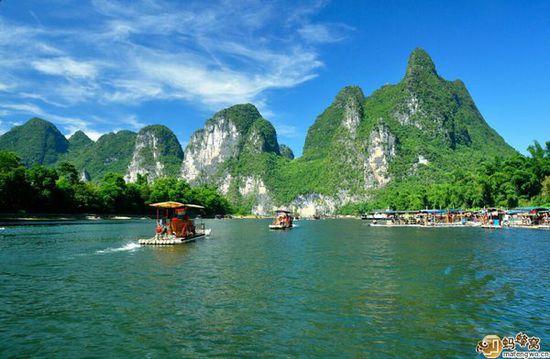 中国十大名胜景点_中国十大最佳旅游景区 你去过哪些?(3)-千龙网·中国首都网