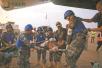 中国赴马里维和部队全力参与汽车炸弹袭击事件善后工作