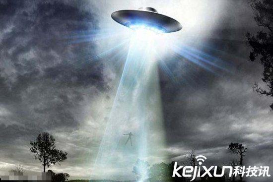 揭示 UFO和外星人事件是幻象还是真实存在