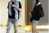 IU与男友张基河确认已分手 网友:什么时候在一起的