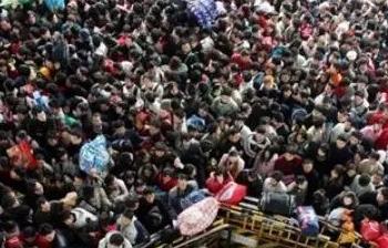 每年一度的世界最大规模人口大迁徙——春运,透着一个字:难.买票