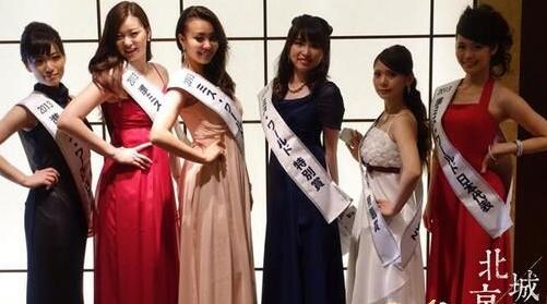 最矮日本世界小姐变北大学霸级女神
