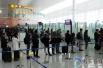 持续开通加密航线 烟台机场旅客吞吐量已超去年