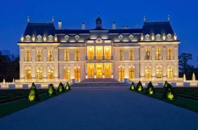 世上最豪华的房子 比北京六环还便宜-中国搜索家居